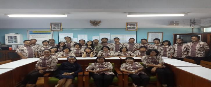 Guru dan Karyawan